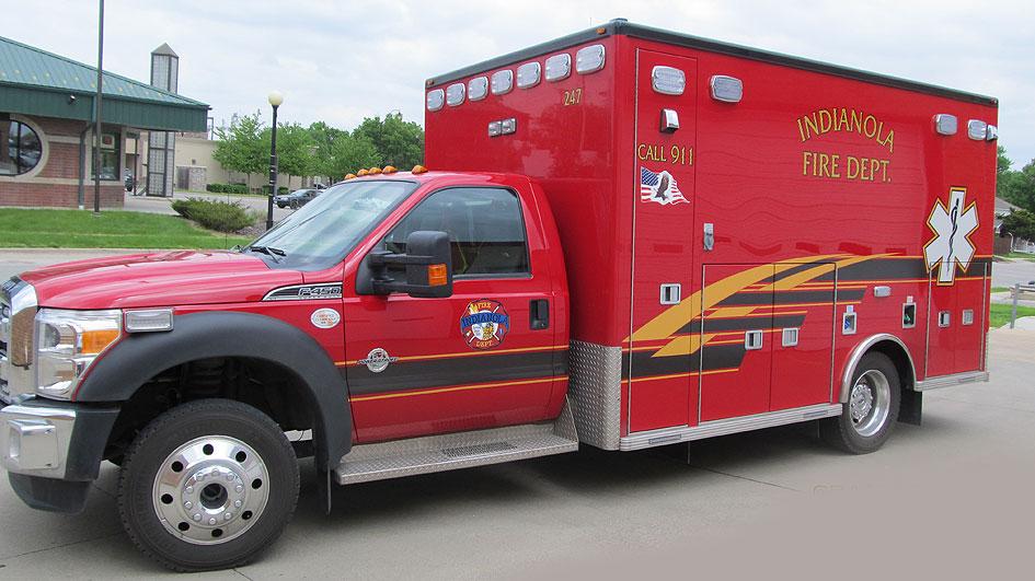 Klocke S Emergency Vehicles Deliveries